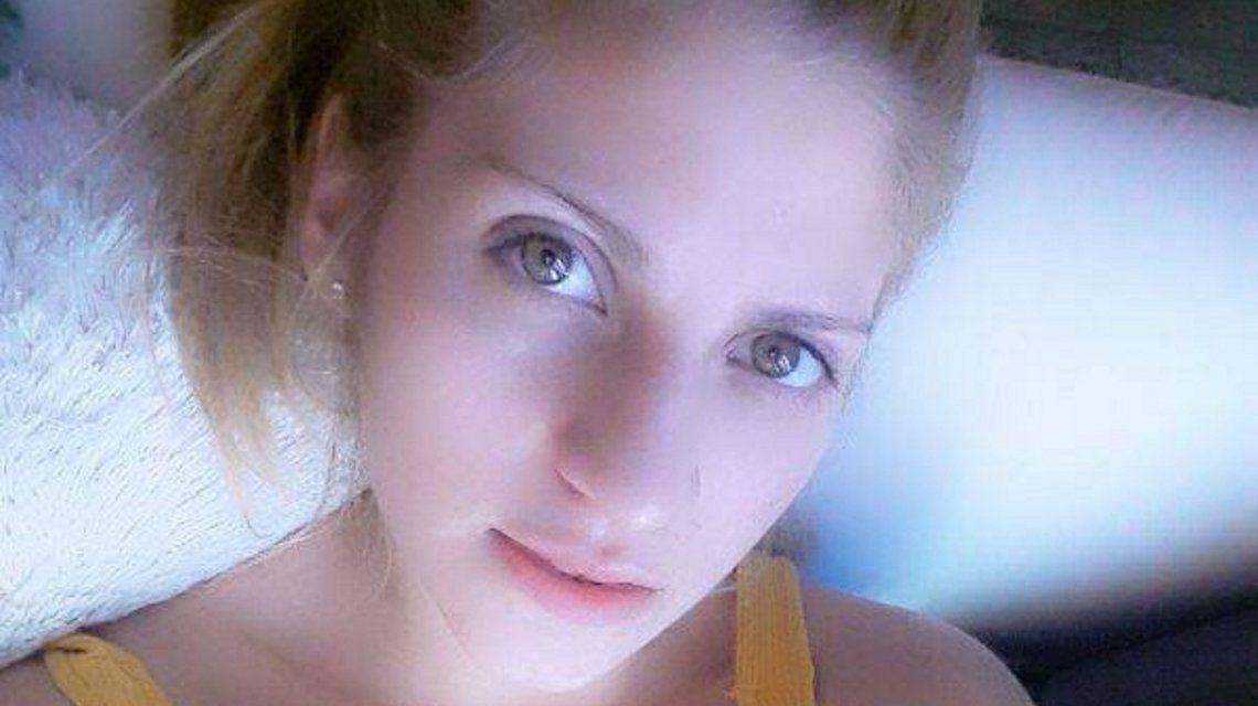 Cintia Belmar tiene 22 años