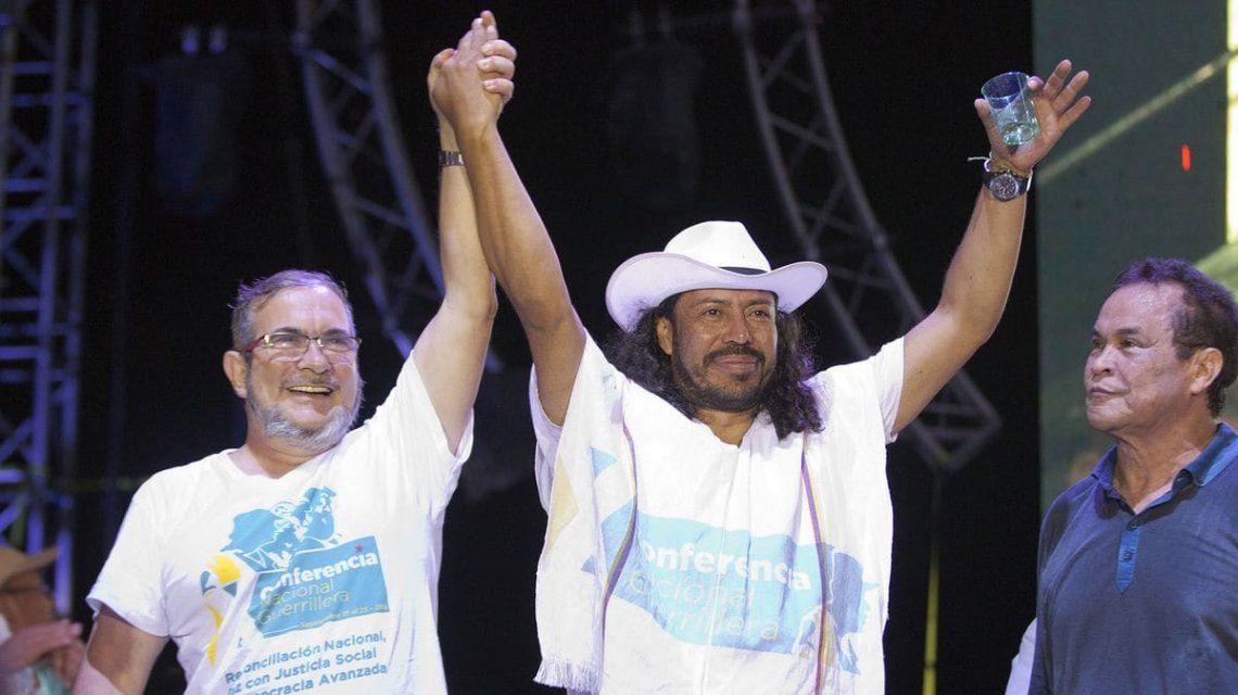 René Higuita podría ser candidato al Senado o a la Presidencia de Colombia por las FARC