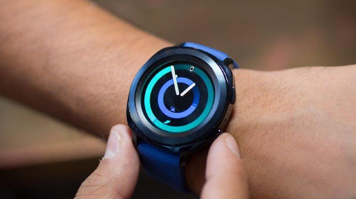Los nuevos dispositivos vestibles para hacer ejercicio de Samsung