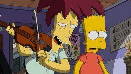 Despidieron a un compositor mítico de Los Simpson