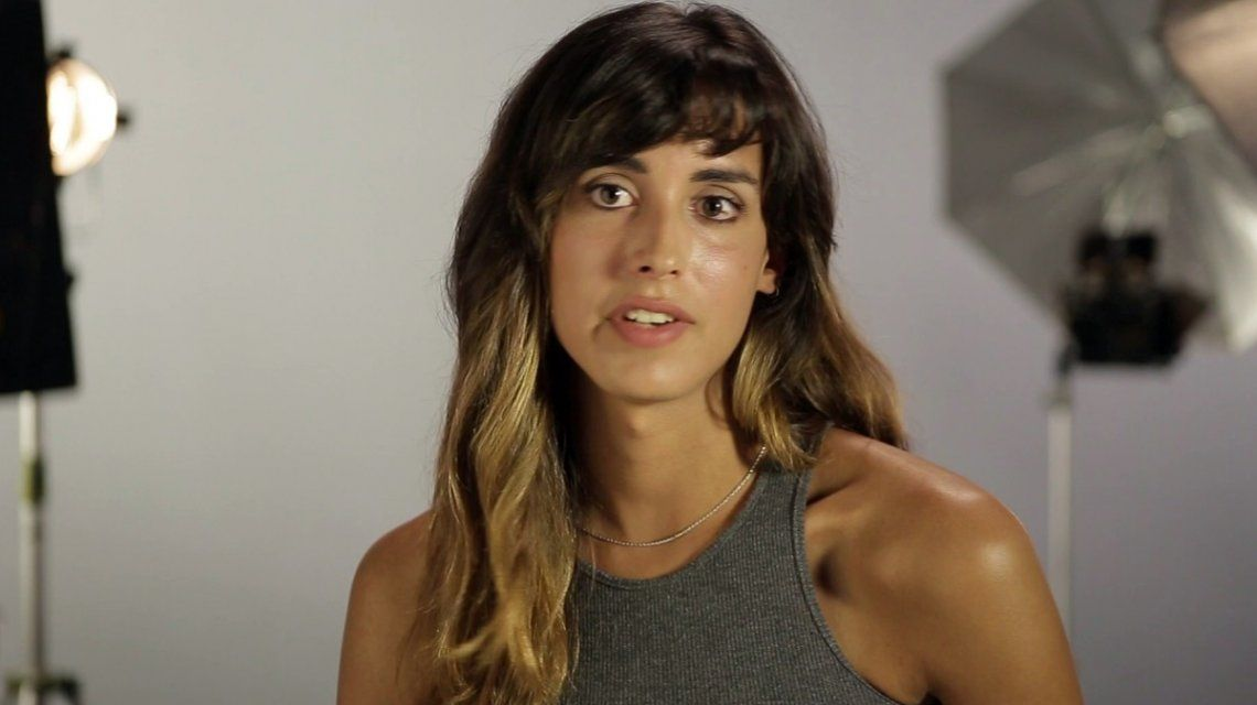 Morena Ferreira