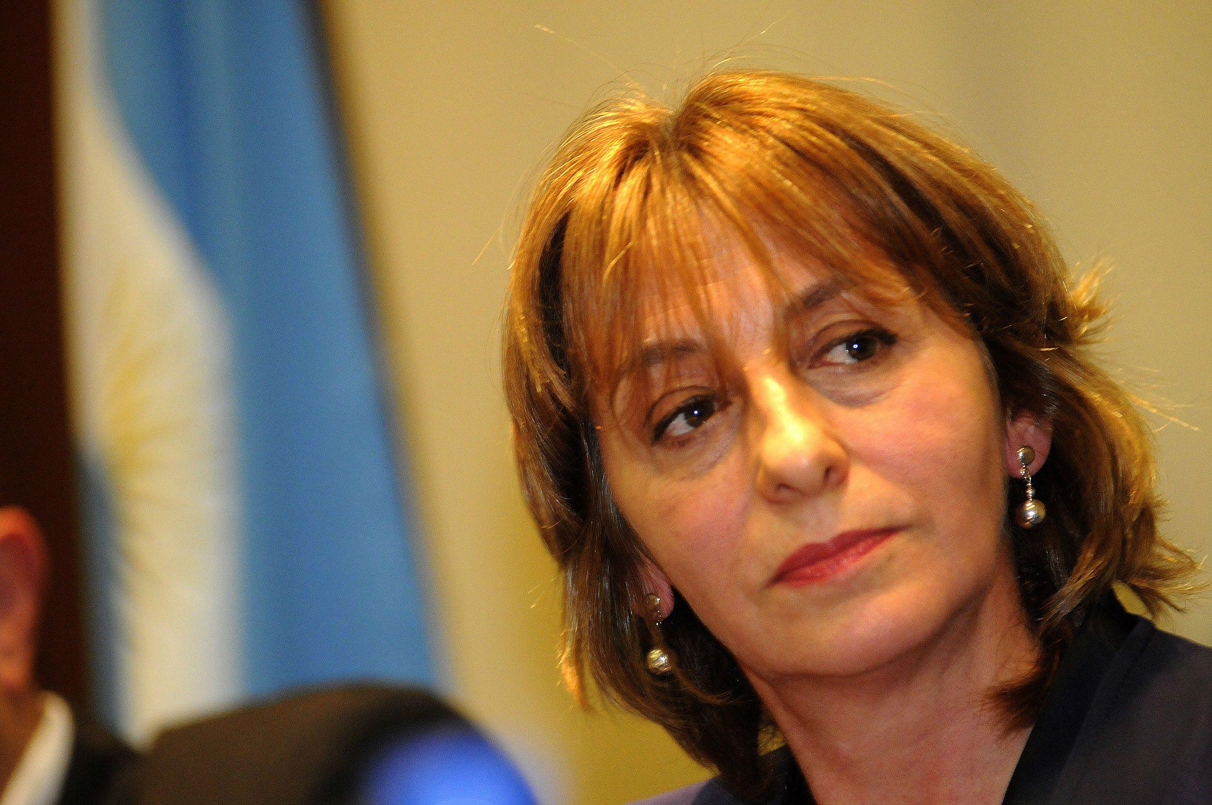 Confirmaron el procesamiento de la ex procuradora Alejandra Gils Carbó