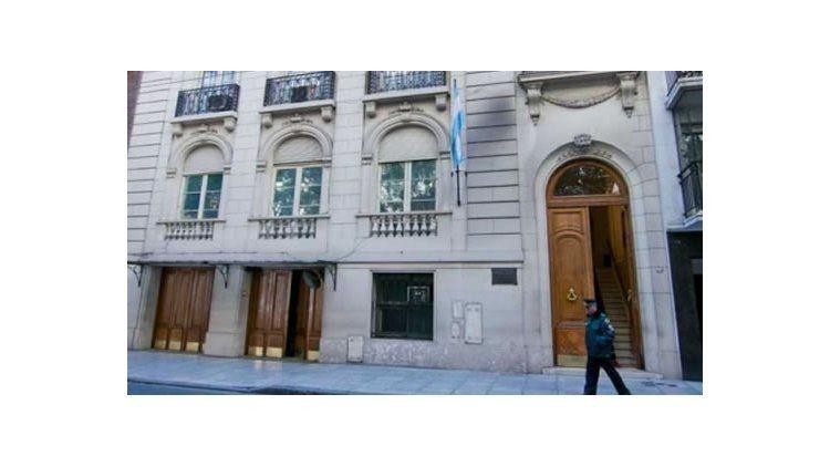 La justicia investiga a la procuradora por la licitación del edificio de la calle Perón 667