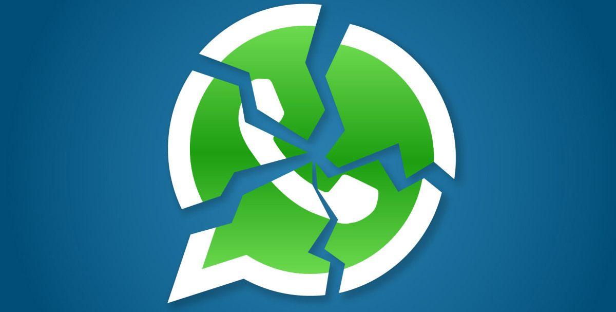 Sufre Internet: WhatsApp, Google y YouTube se derrumbaron este jueves