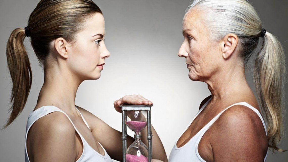 Esperanza de vida: un estudio señala que se puede la longevidad máxima es de 115 años