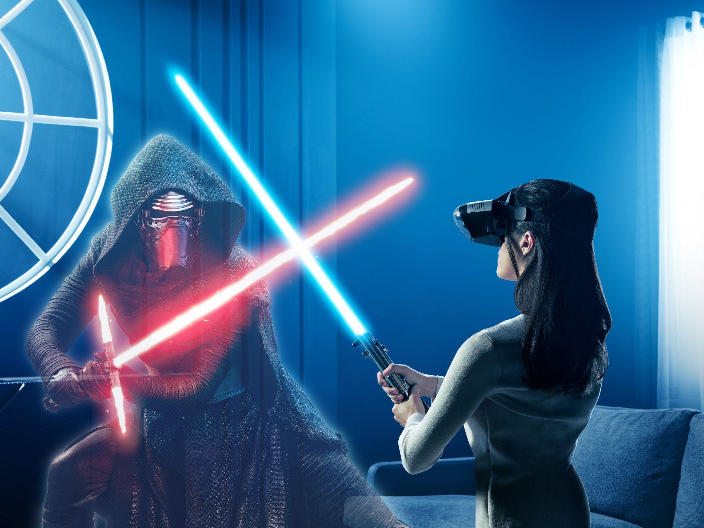 Star Wars - Jedi Challenges