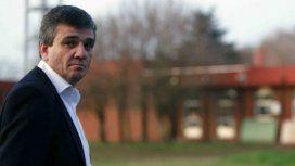 Juan Zabaleta, intendente de Hurlingham
