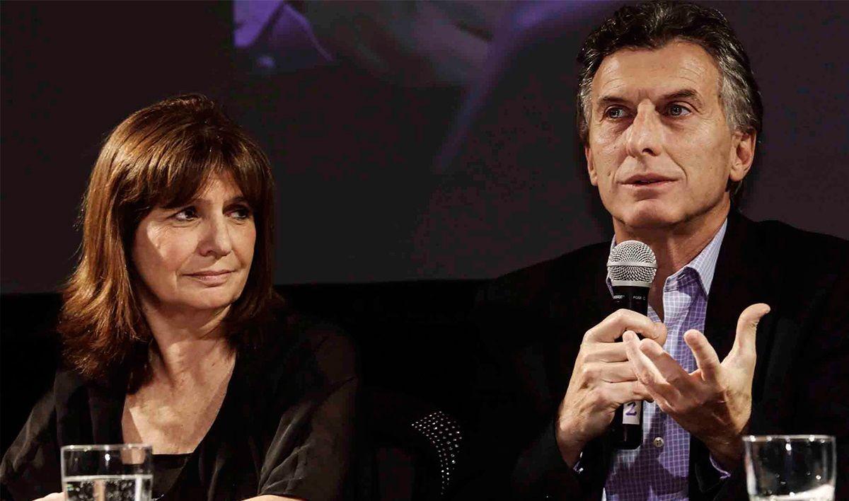 Caso Maldonado: Macri respaldó a Patricia Bullrich