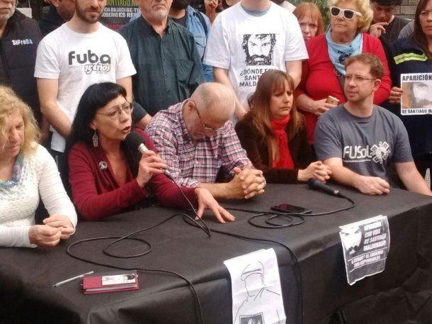 María del Carmen  Verdú habló sobre los 30 detenidos tras la represión en Plaza de Mayo