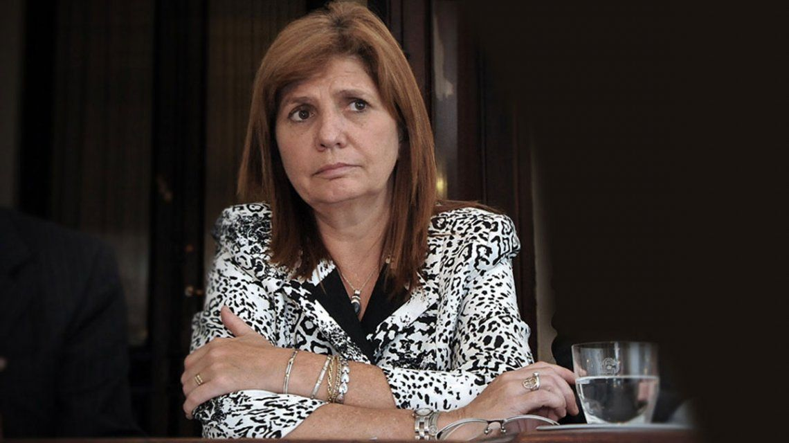 ¿Error de Patricia Bullrich? Ahora por la detención por amenazas a la hija de Macri
