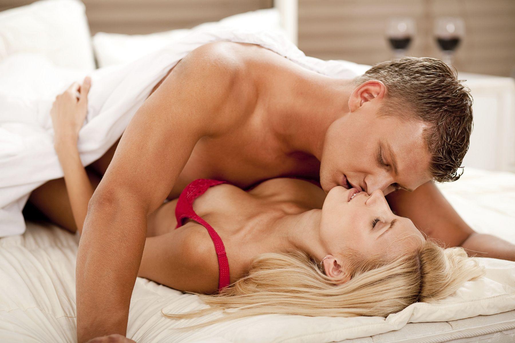 Todas las respuestas a a los mitos sexuales más comunes