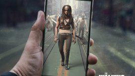 The Walking Dead: Our World, un juego para celulares con realidad aumentada