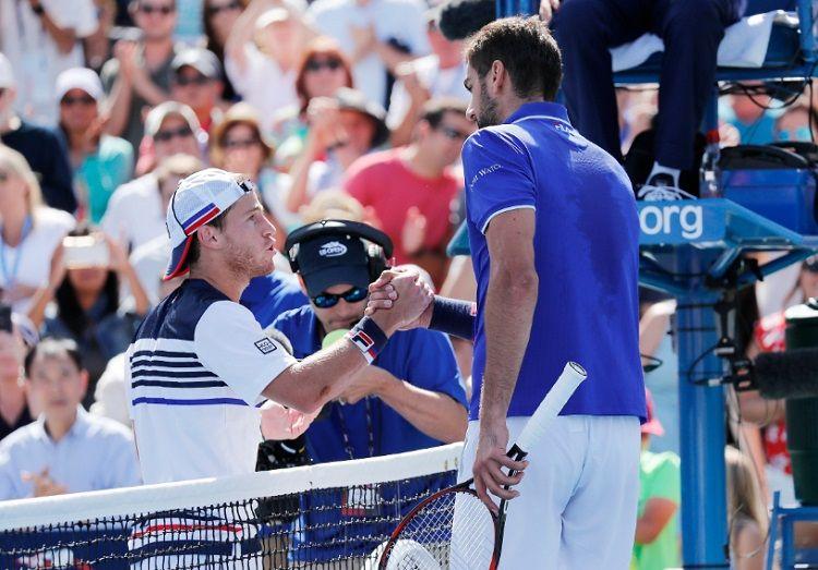 Tocó fondo, resurgió y el US Open se rinde a sus pies: la metamorfosis de Schwartzman