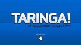 Hackean Taringa y roban información de 28 millones de usuarios