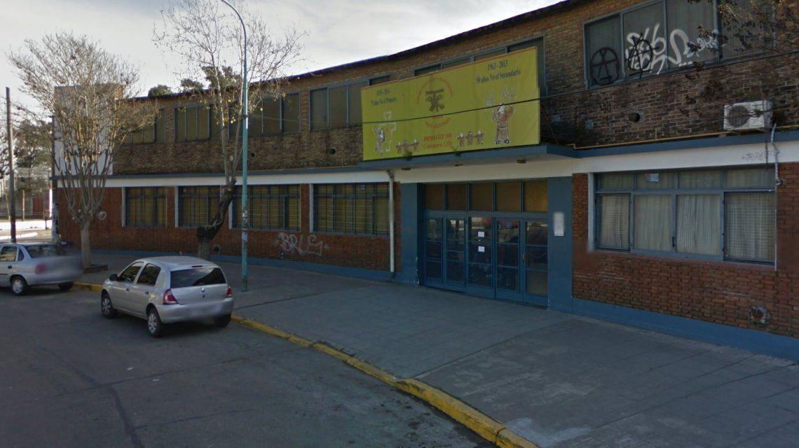 El Centro educativo Franciscano donde se dio el caso de asperger
