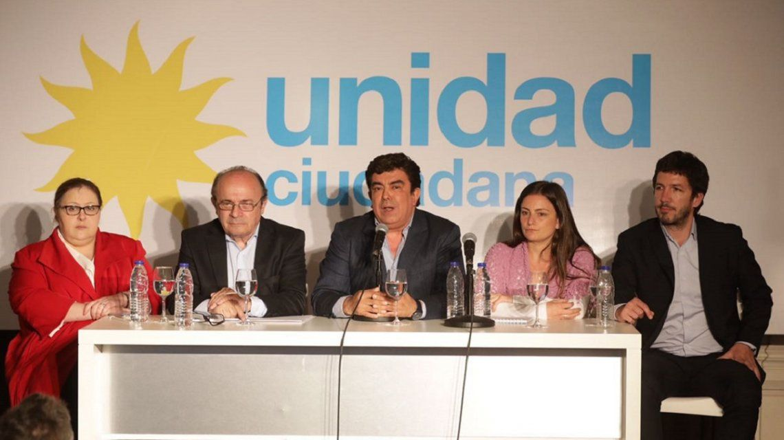 Unidad Ciudadana reclamó que se aparte a Gendarmería de las elecciones