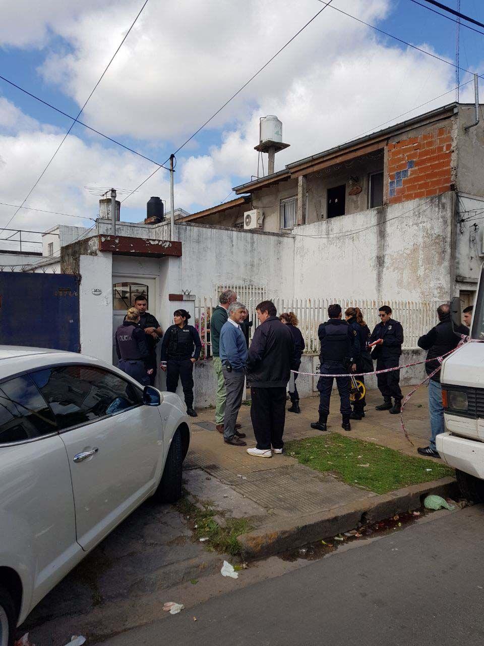 Triple crimen en Caseros: mató a dos mujeres y a un sobrino