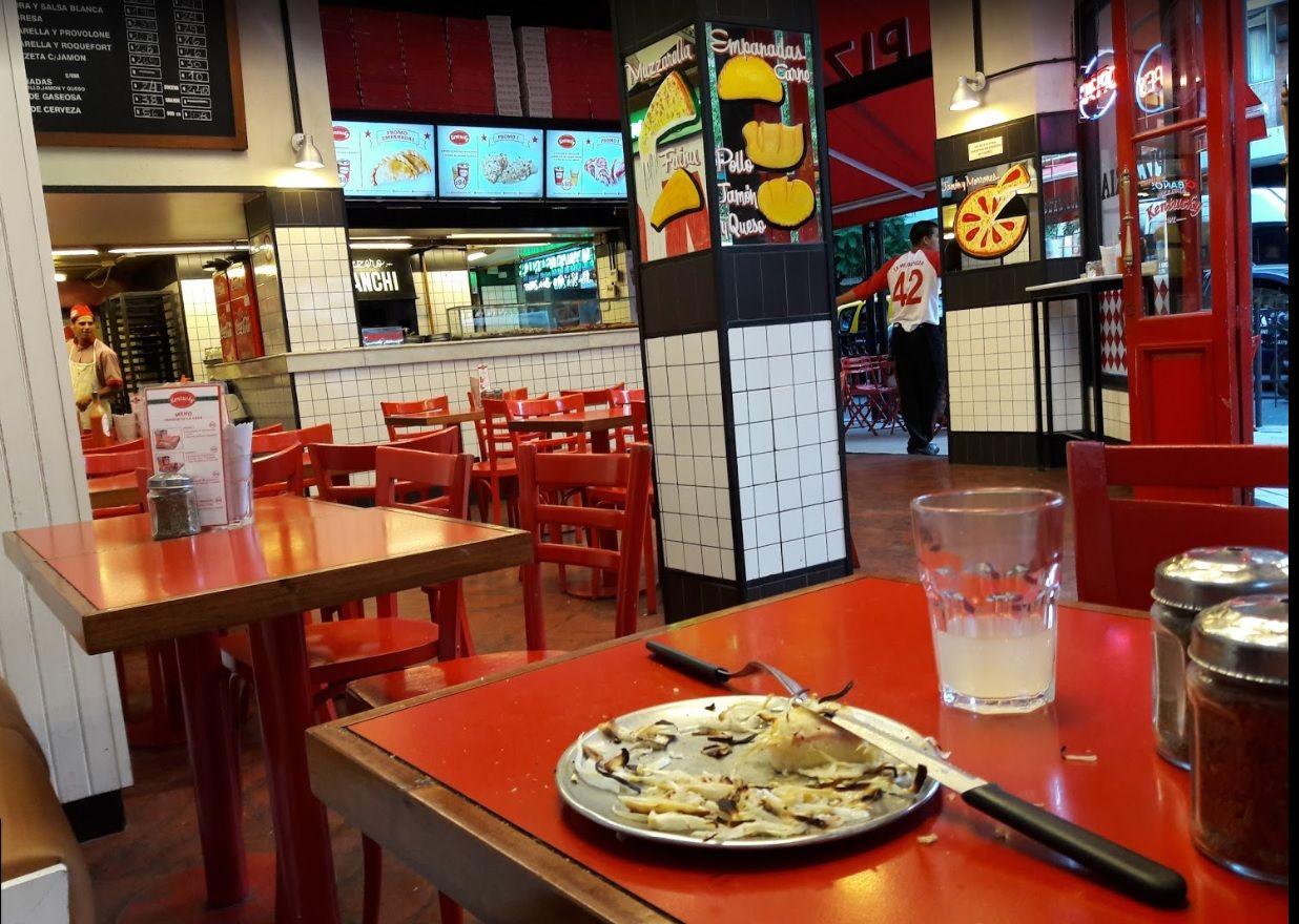 Asalto a una pizzería: un empleado se resistió al robo y fue baleado