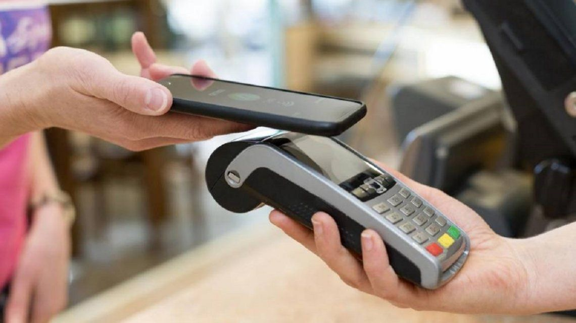Billetera móvil: ¿cómo comprar