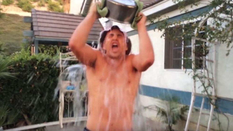 Hot Water Challenge