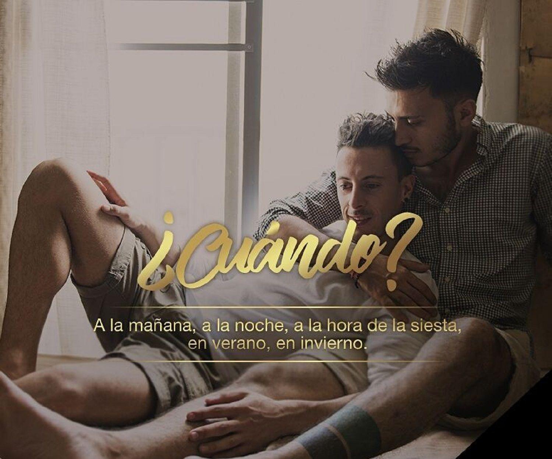La discriminación que generó una publicidad de Prime donde se ve a una pareja de chicos