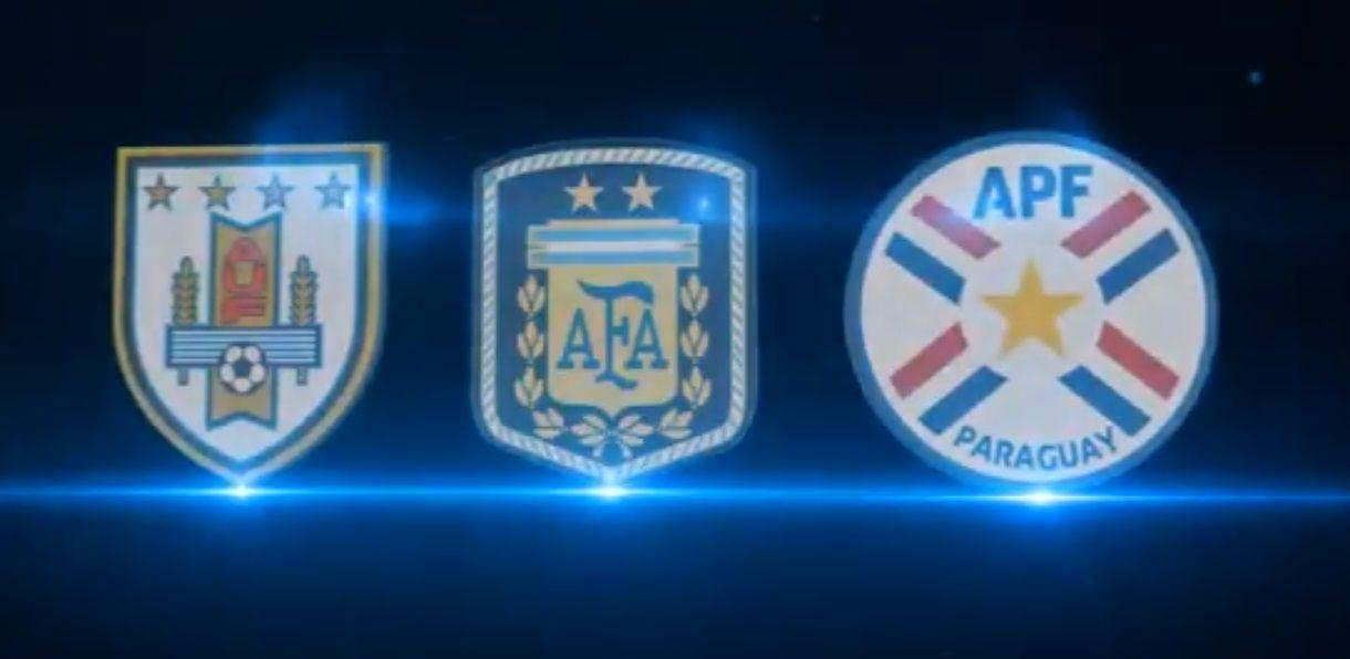#CreeEnGrande El spot de Argentina, Uruguay y Paraguay para el Mundial 2030