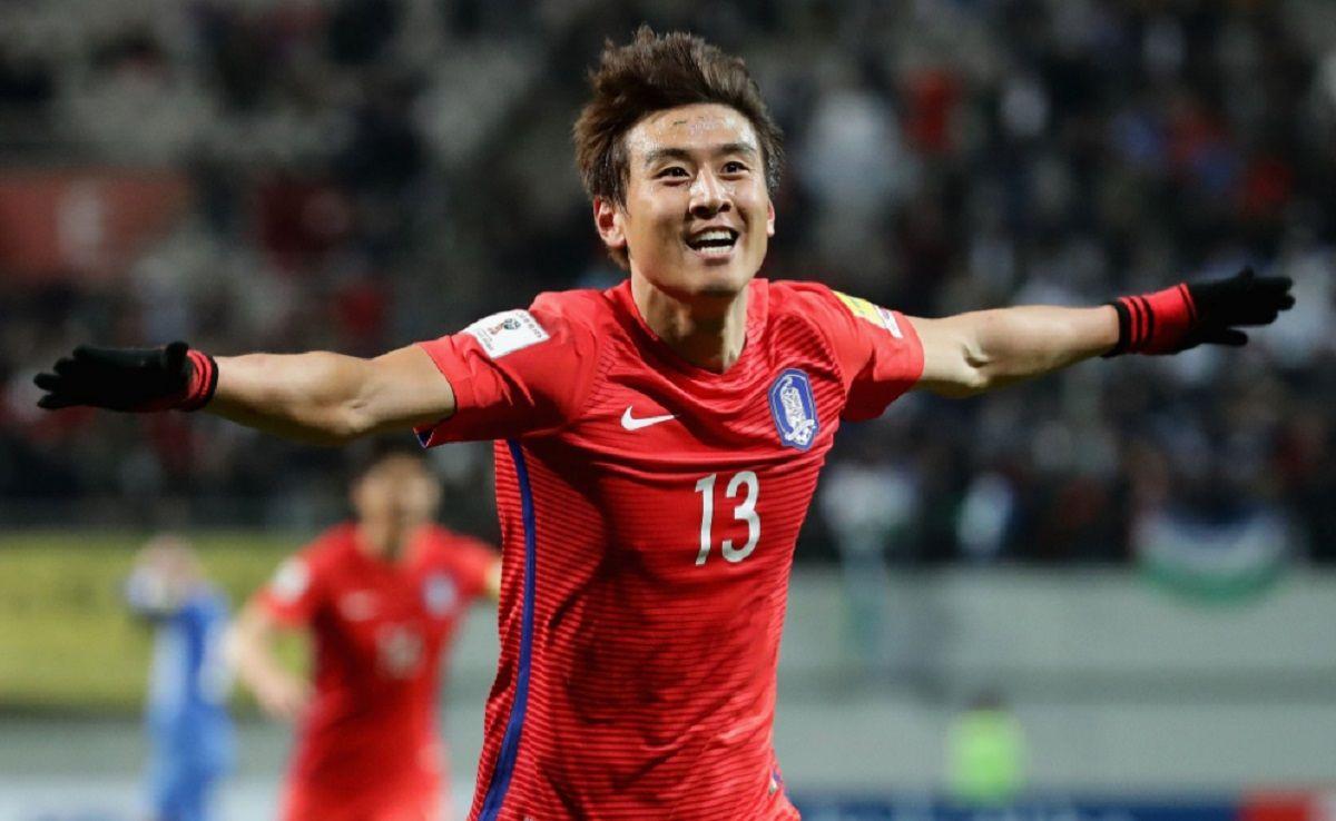 Corea del Sur sacó pasaje para Rusia 2018: ¿qué equipos ya están clasificados?