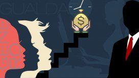 Brecha salarial: las mujeres ganan un 17% menos que los hombres en América Latina
