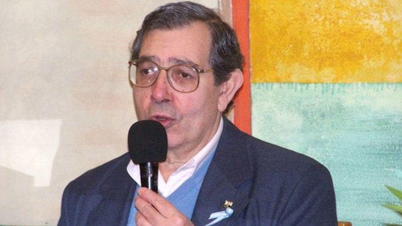 ProfesorJosé Armando Joshela Scrimini