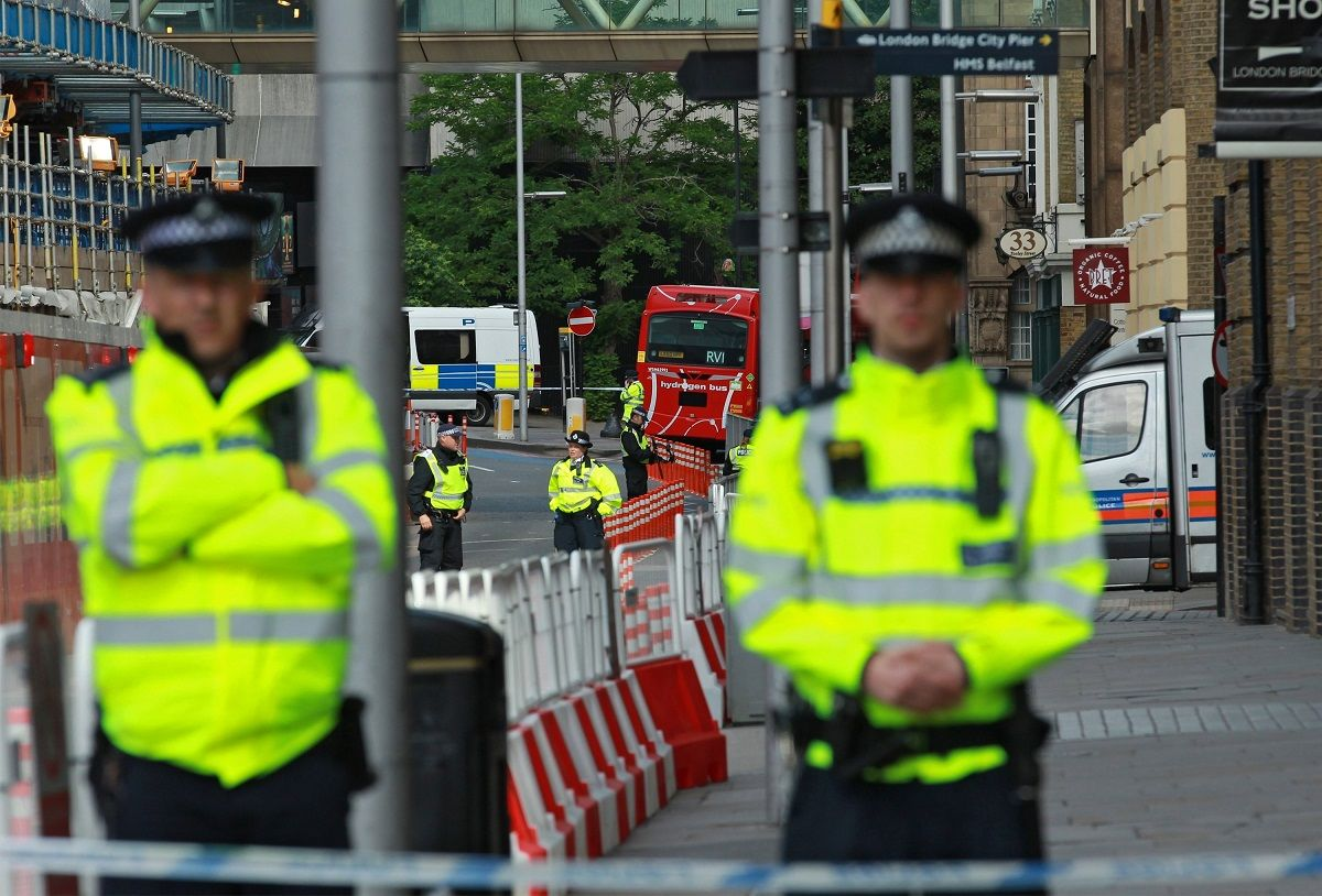 Inglaterra teme ser blanco de nuevos atentados