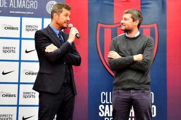 El básquet de San Lorenzo prepara su gira por España<br>