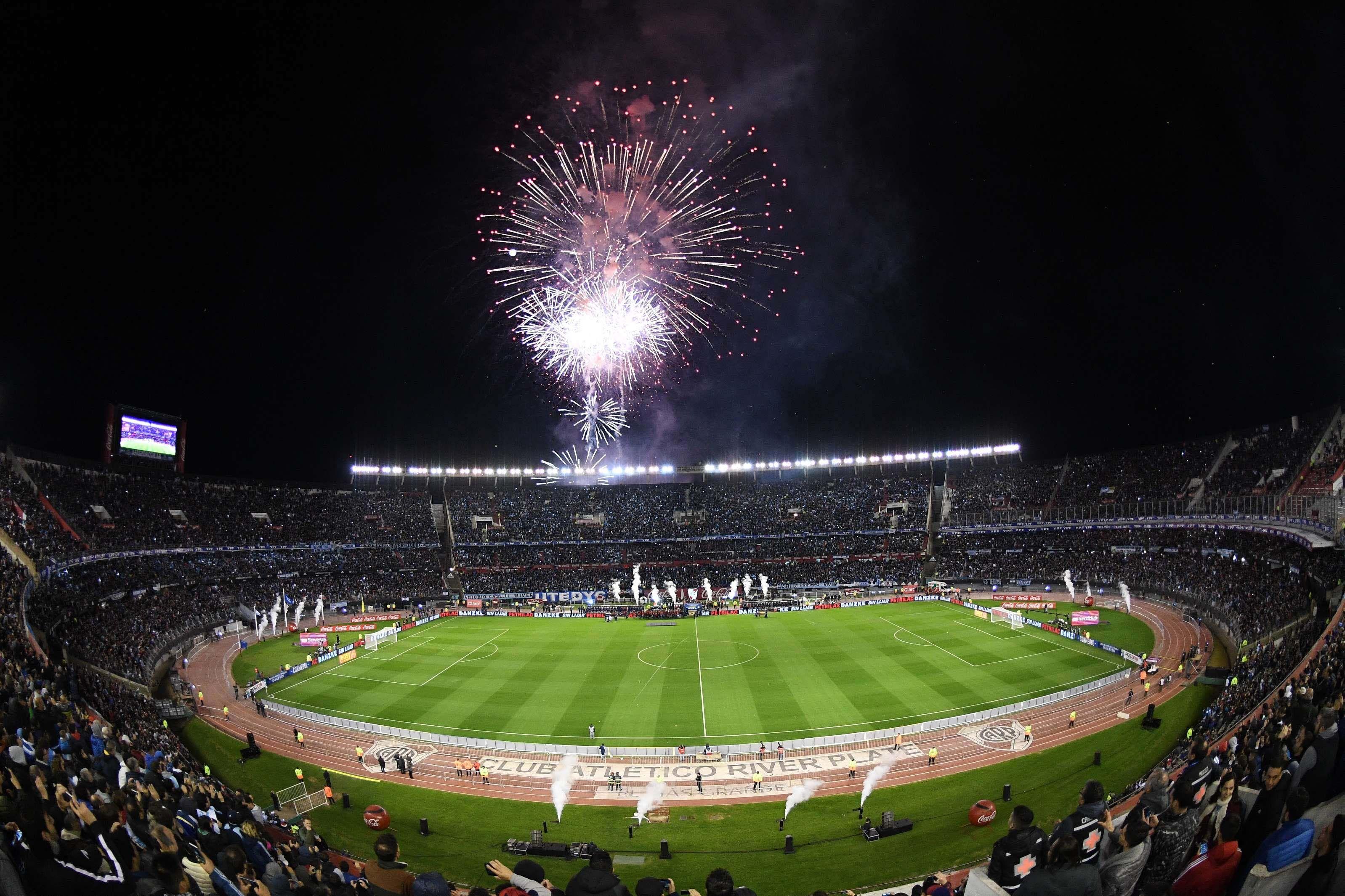 La AFA propuso tres estadios para el partido Argentina-Perú: ¿cuáles son?