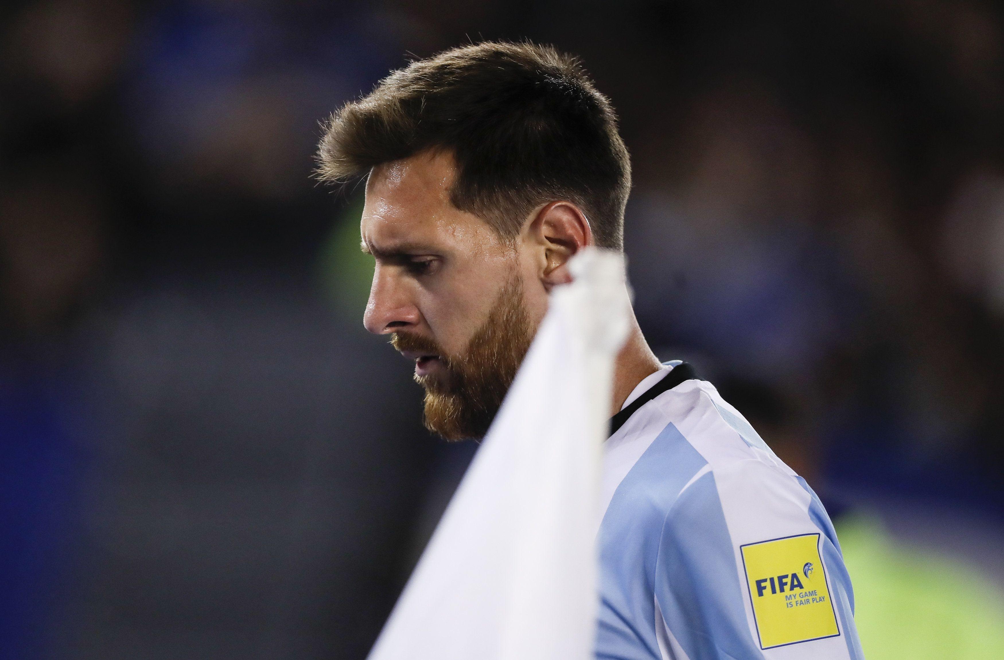 Argentina empató con Venezuela de local y no pudo sacar ventaja