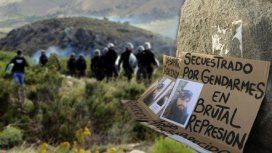 Garavano sobre la desaparición de Santiago Maldonado: No pongo las manos en el fuego por nadie