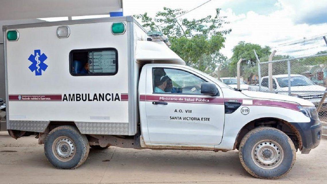 Salta: una embarazada perdió a su hijo porque la ambulancia tardó más de 6 horas