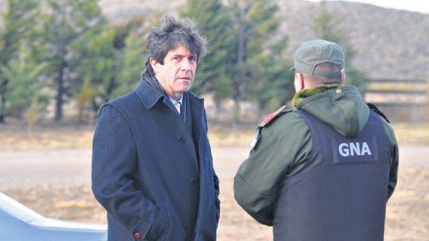 Pablo Noceti, jefe de Gabinete de Patricia Bullrich