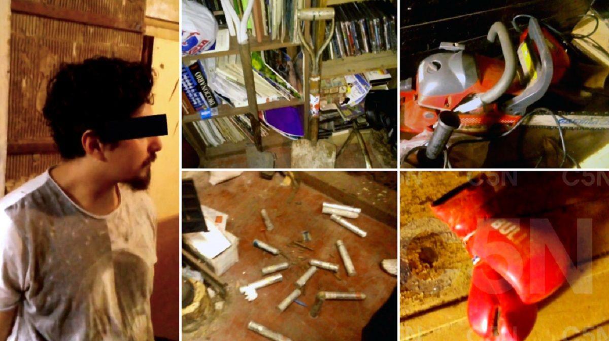Crimen de Anahí: una prueba clave agrava la situación de Bazán