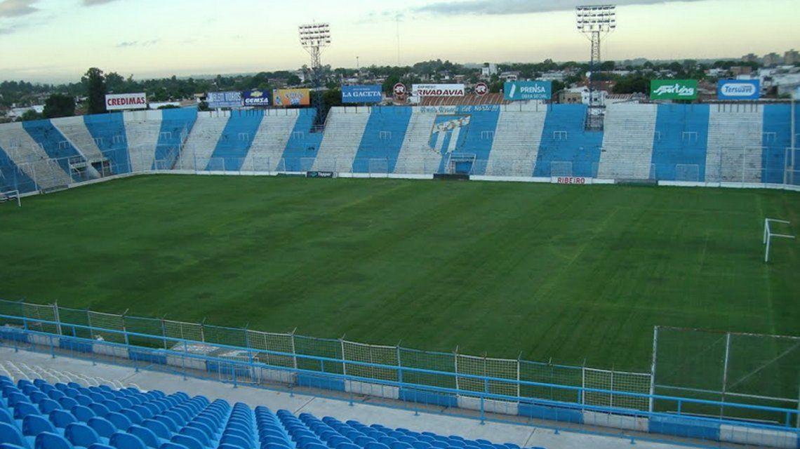 Estadio José Fierro