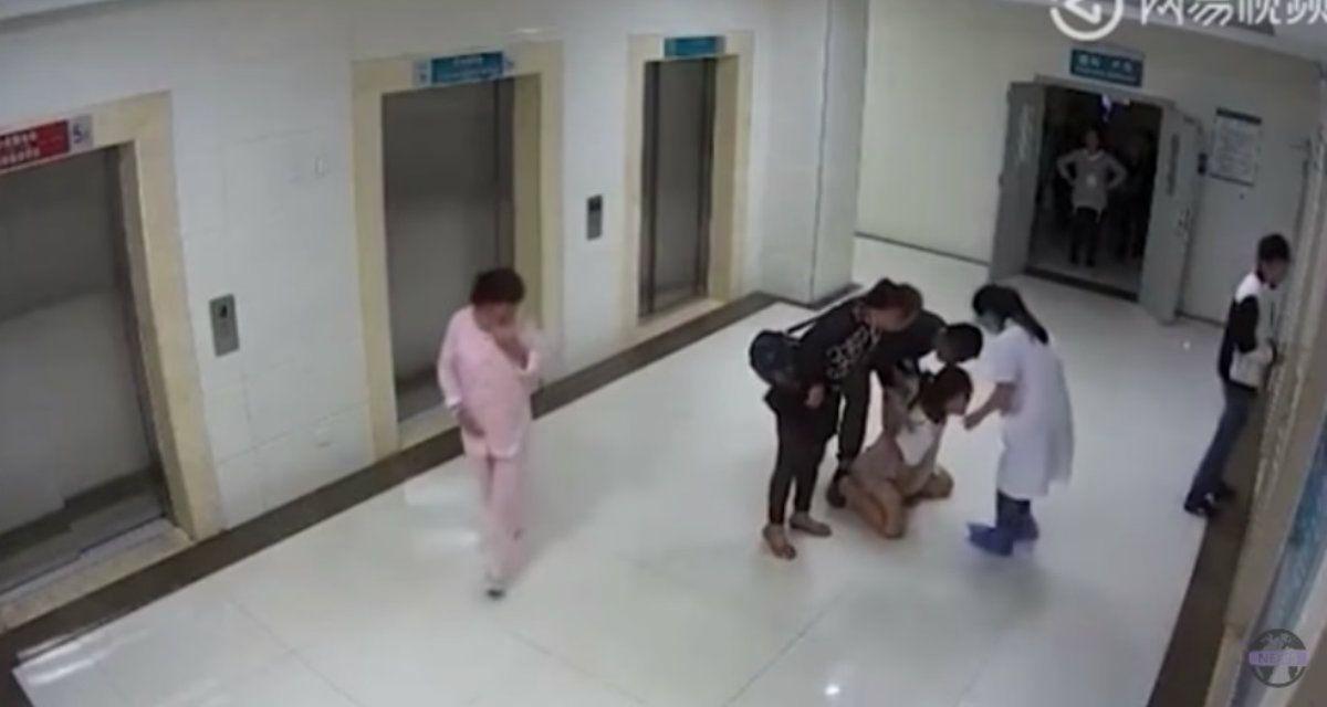 La mujer no soportó el dolor al que su familia la condenó