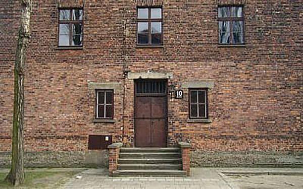 Aquí Mengele realizaba sus experimentos médicos<br>