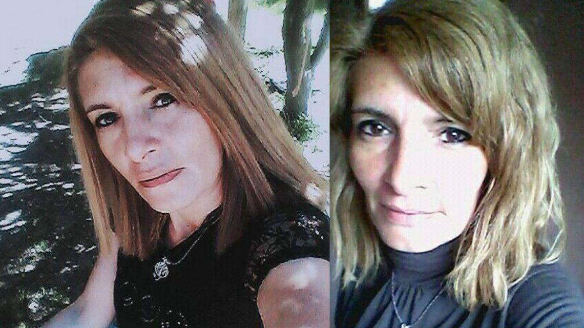 Viviana Luna está desaparecida desde el 6 de diciembre