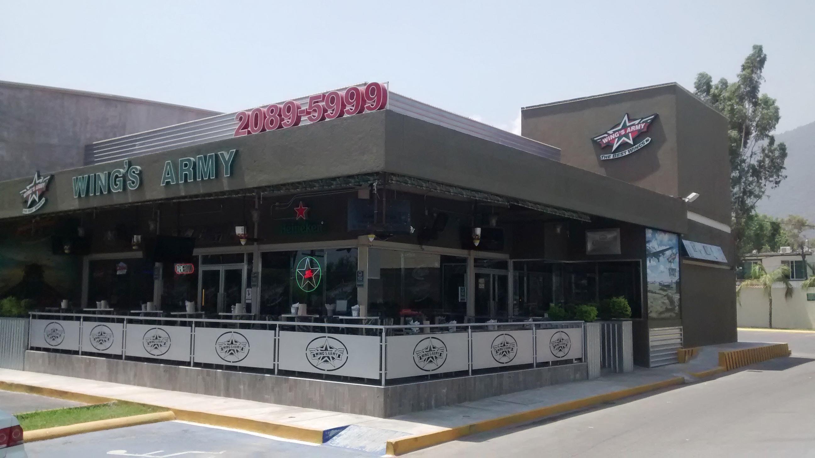 Un restaurante mexicano criticó a los clientes que se fueron sin pagar por el terremoto