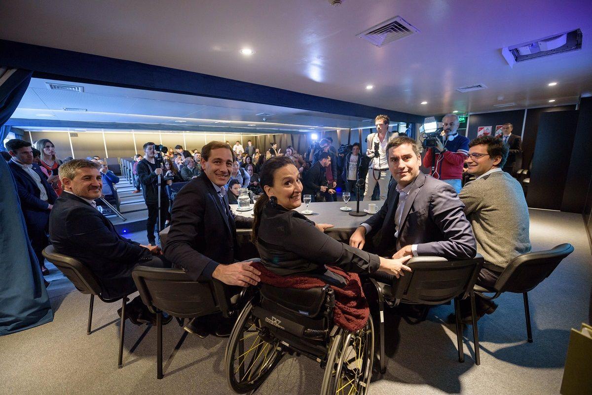 Arranca un plan para garantizar la accesibilidad en La Plata
