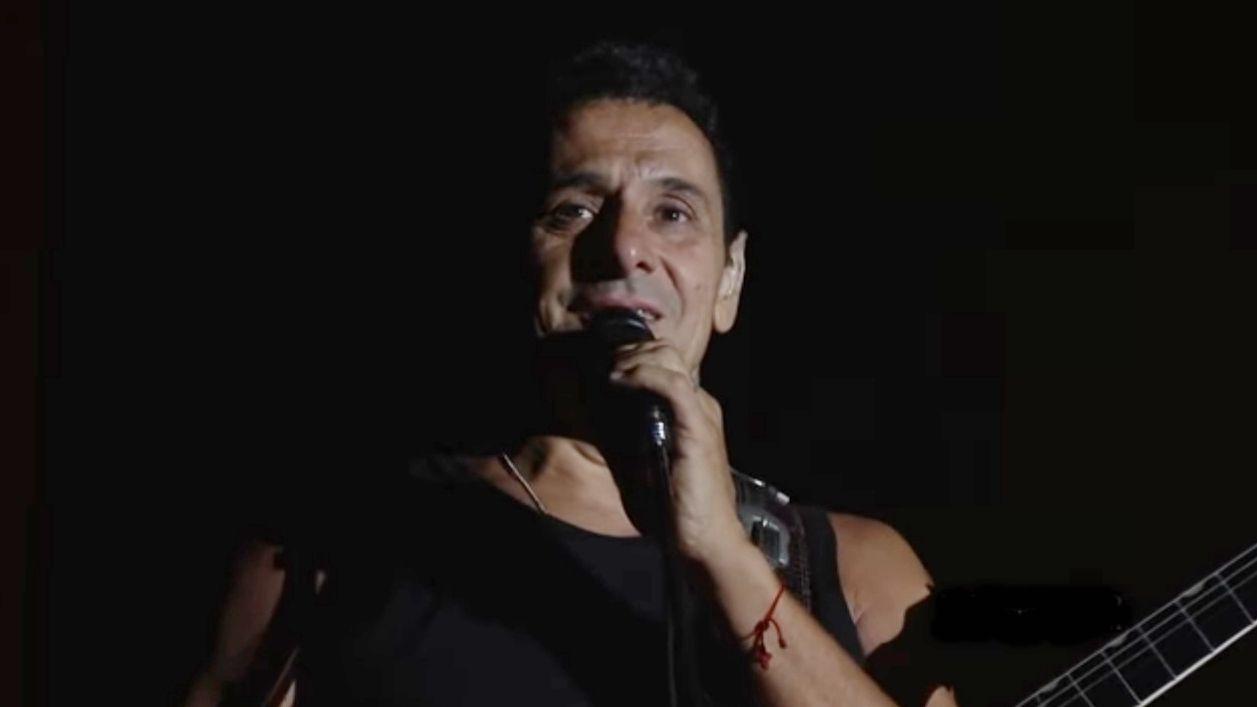 Emotivo pedido de Ricardo Mollo por la aparición de Santiago Maldonado