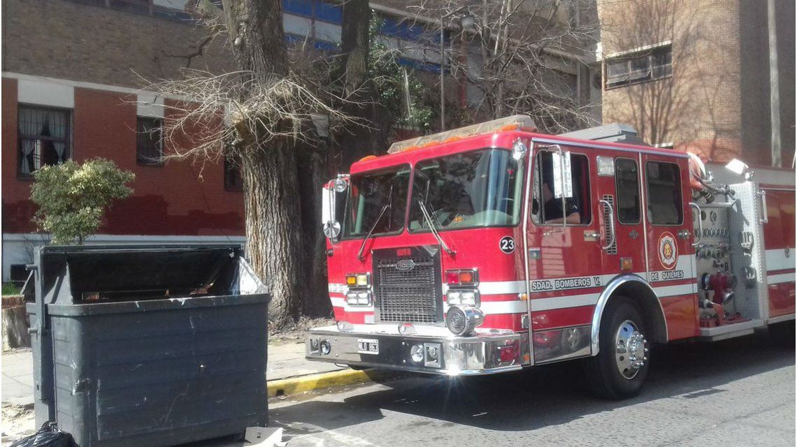Hubo 45 amenazas de bombas en Quilmes en menos de un mes