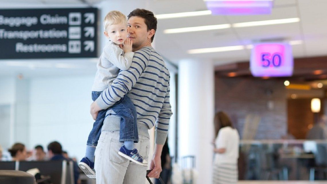 Buscan cambiar la fecha del Día del Padre: ¿cuándo se festejaría?
