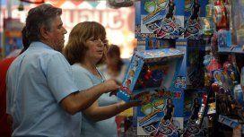 Las jugueterías, en pie de guerra contra los legisladores que quieren cambiar el Día del Padre