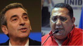 Un cruce picante entre DElía y Randazzo es furor en Twitter