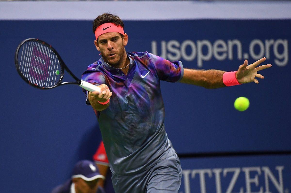Nadal derrotó a Del Potro y jugará la final del US Open