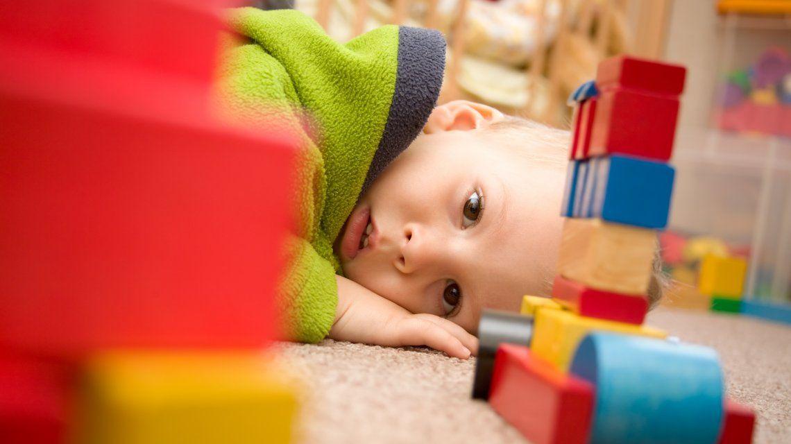 El comentario de un diputado que indigna sobre el trastorno de autismo